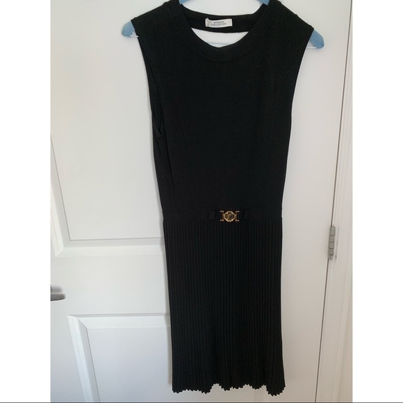 Versace Collection Dresses & Skirts - NEW- Versace Collection Black dress